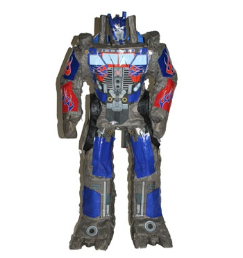 Transformers robot pinata 60 cm