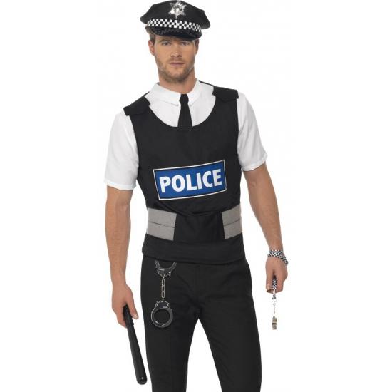 Voordelige politie outfit
