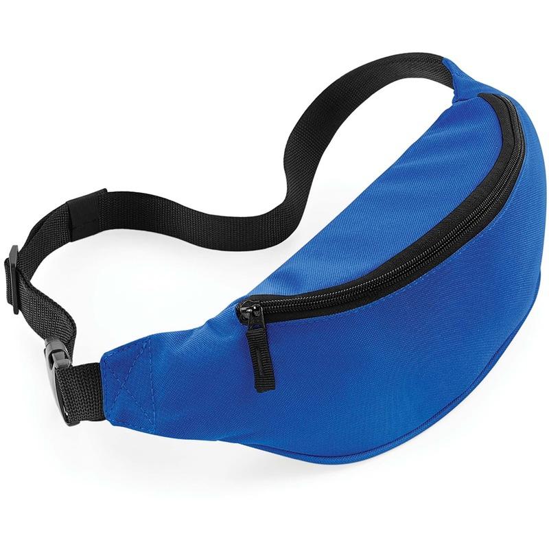 Wandel heuptas blauw 38 cm