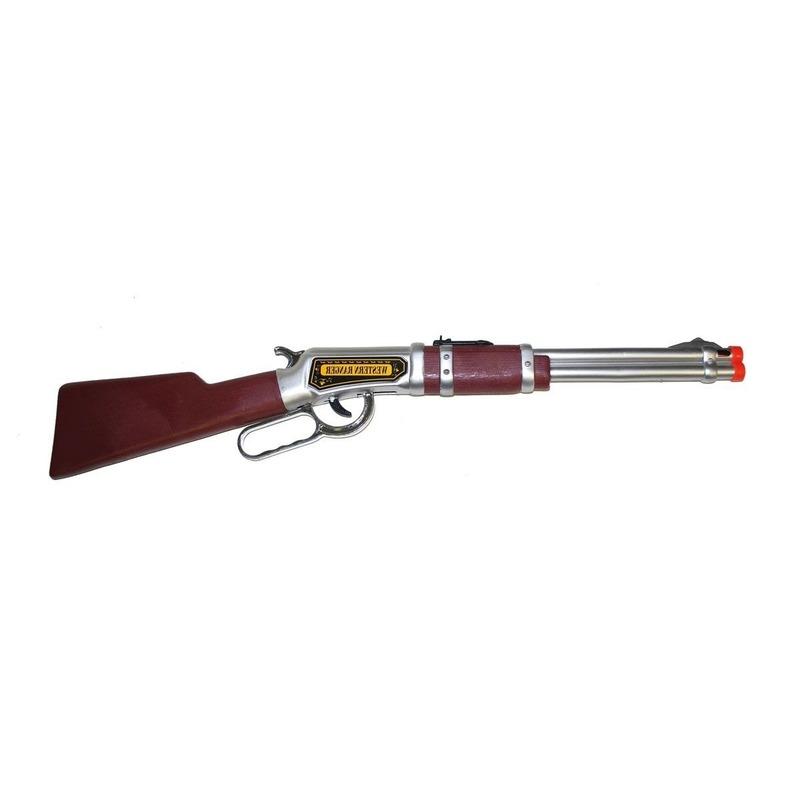 Western cowboy geweer 63 cm