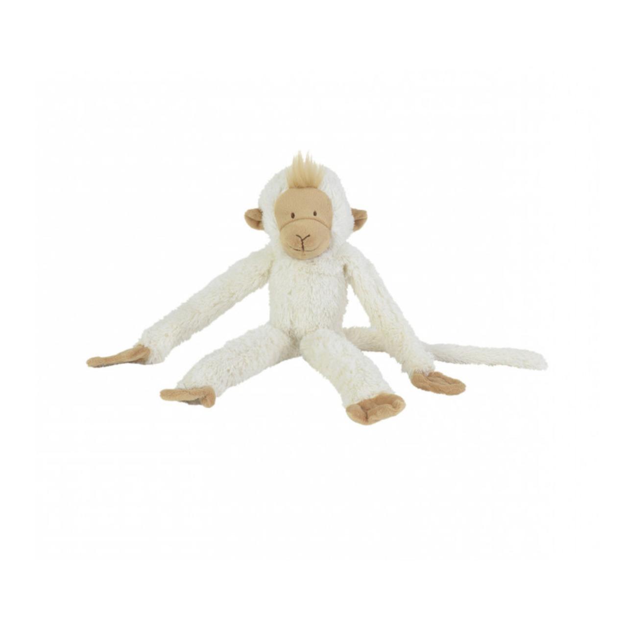 Witte aap 85 cm