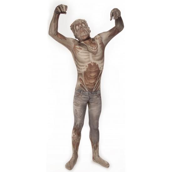 Zombie morphsuits voor kinderen