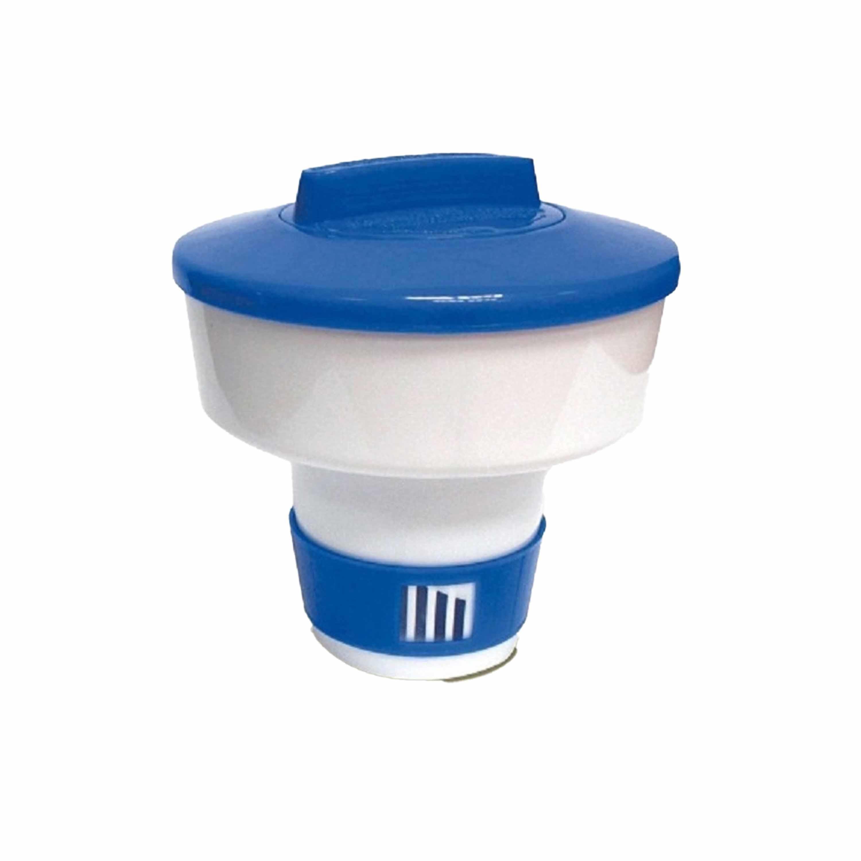 Zwembad chloordrijver/chloorverdeler voor tabletten 200 gram