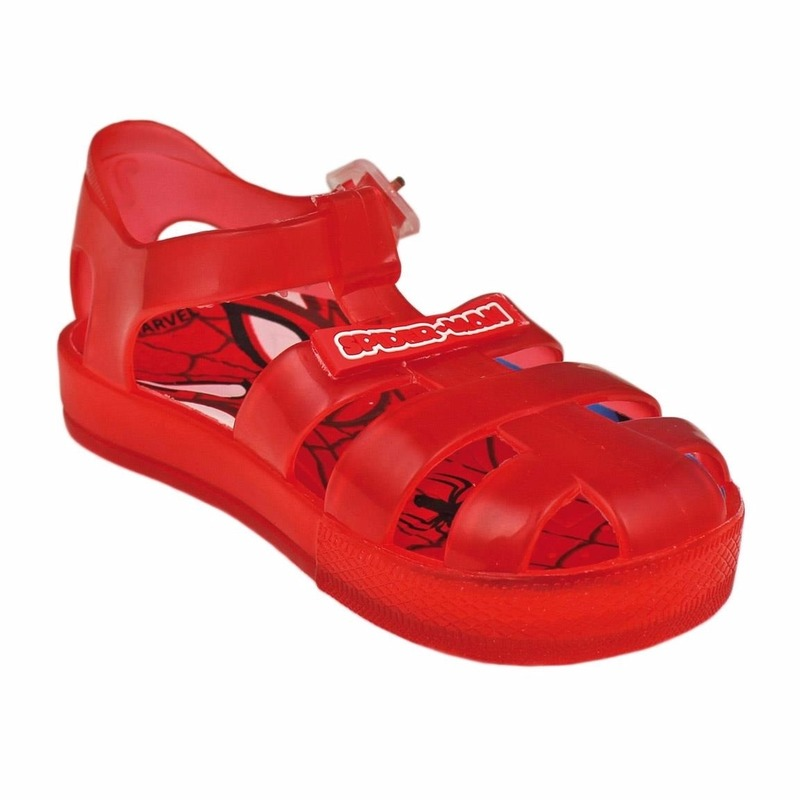 Zwemschoentjes Spiderman
